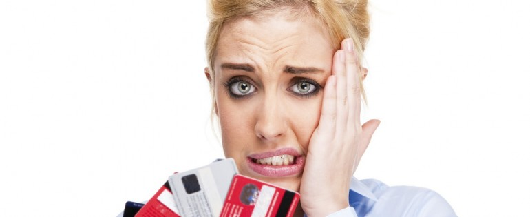 Why was your credit card limit reduced?