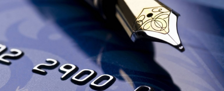 Understanding your credit card rewards program