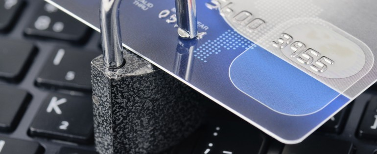 Are there such thing as bankruptcy credit cards?