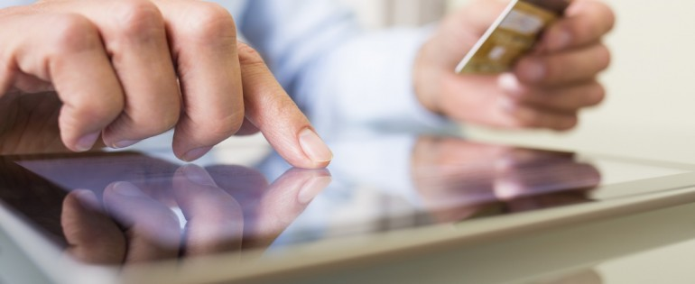 Getting the best credit card rates