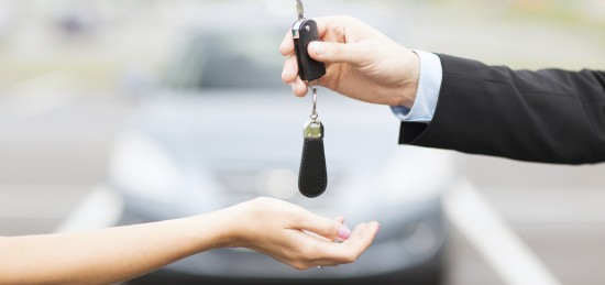 Renting a car with debit cards versus credit cards