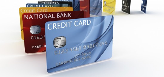 Get familiar with your travel reward credit card