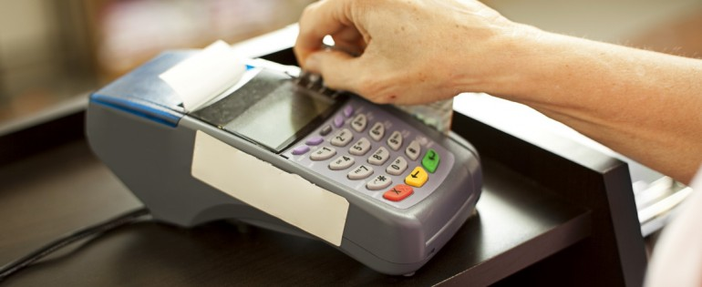 Finding the best credit card deals