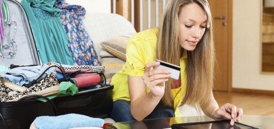 How frequent flyer credit cards work