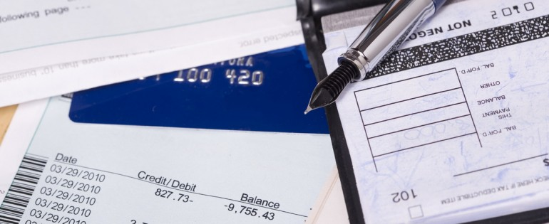 How do you use credit cards to rebuild credit?